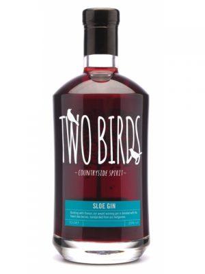 Two Birds Sloe Gin