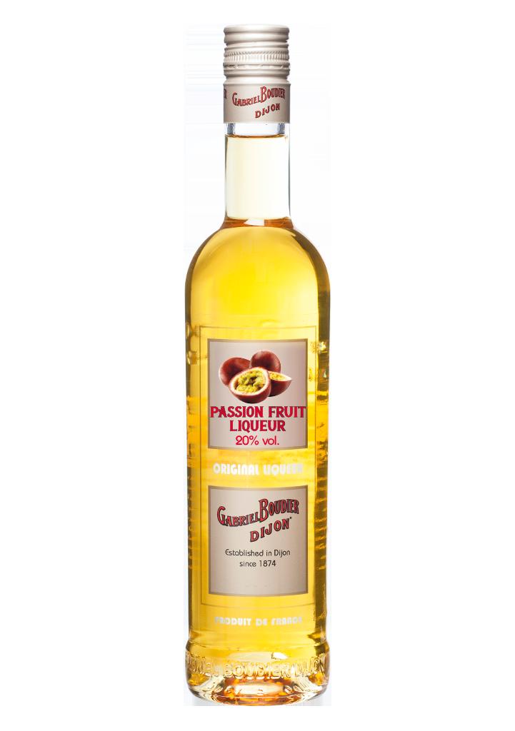 Passionfruit Liqueur Shaftesbury Wines