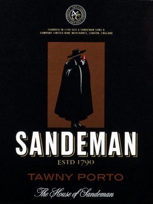 Sandemans Tawny