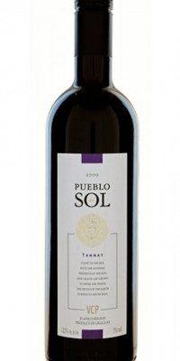 Pueblo Del Sol Tannat