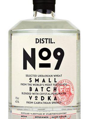 distil 9
