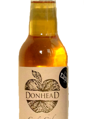 donhead bottle