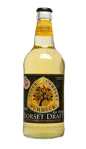 draft bottle