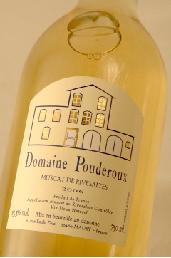 Muscat de Rivesault Domaine Pouderoux