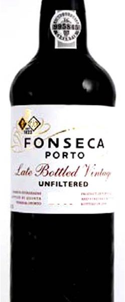 Fonseca Late Bottled Vintage Port 2011