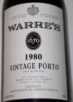Warre's 1980