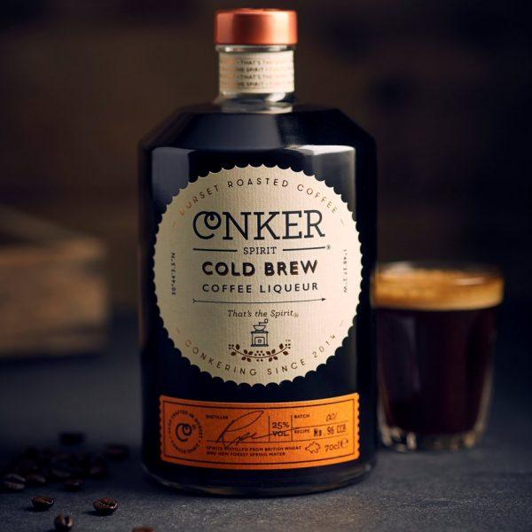 conker coffee