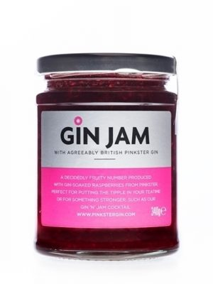 gin jam
