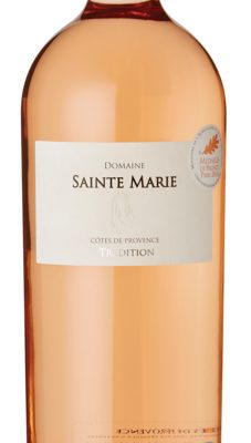 Domaine Sainte Marie, Côtes de Provence Rosé, Provence, France
