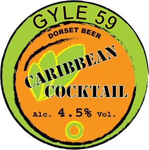 carribean cocktail