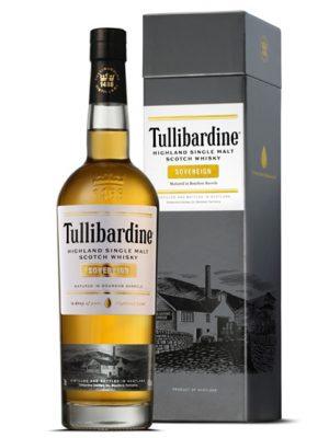 Tullibardine-Sovereign