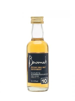 benromach mini