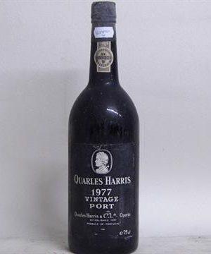 quarles 1977