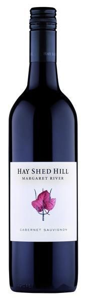 hay shed hill cab sauv
