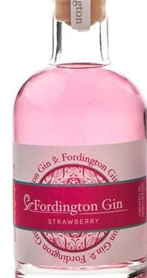 Fordington strawberry
