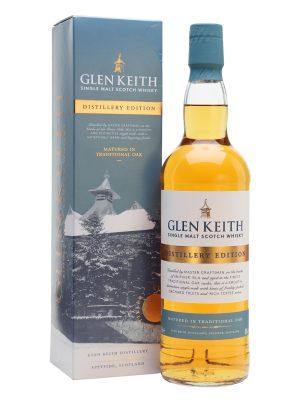 glenkeith distillery edition