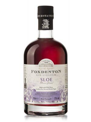 foxdenton sloe