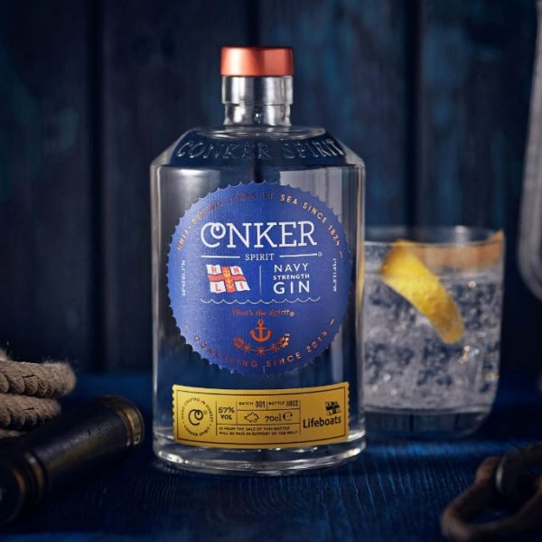 conker navy