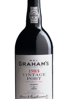 grahams 1983