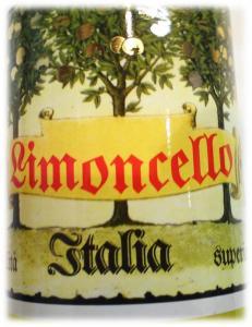Limoncello Italia Qualita Superiore