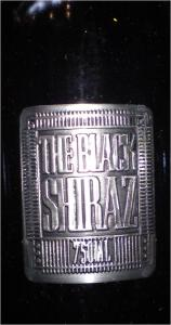 The Black Shiraz