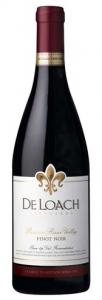 De Loach Russian River Valley Pinot Noir