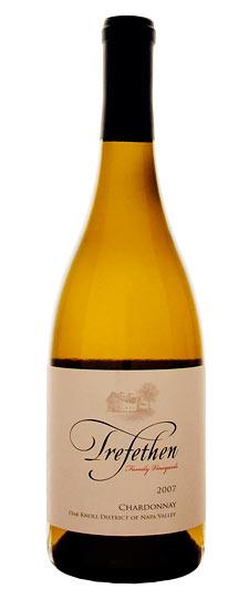 Trefethen Chardonnay