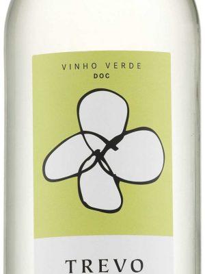 Trevo Vinho Verde